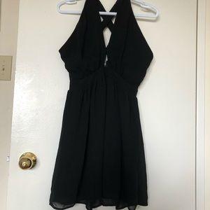 🖤 FOREVER  21 Little Black Dress 👗